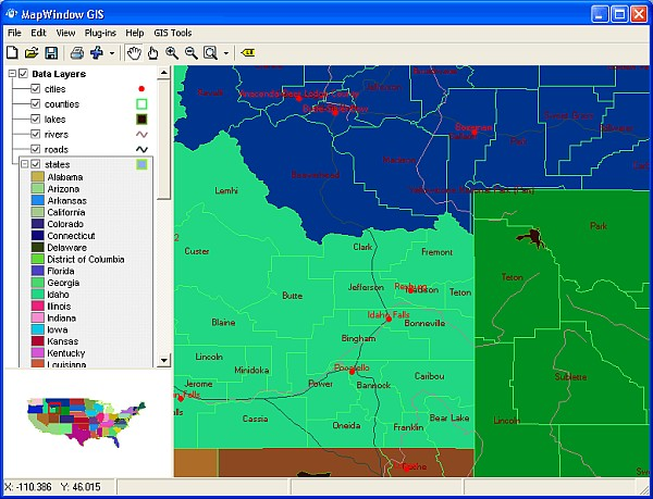 mapwindow-gis-screenshot-1