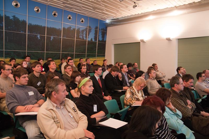 konference GIS LZE 2010