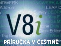 Příručka v češtině pro Bentley MicroStation V8i SELECTseries 2