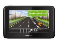 TomTom GO 1000 Traffic jde na trh