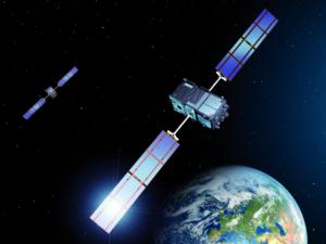 Galileo Zdroj:ESA