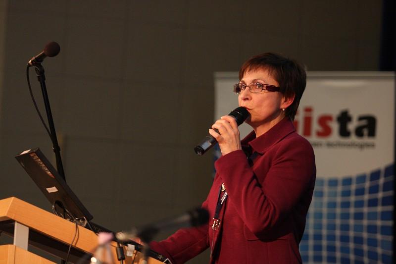 GIS Ostrava 2012