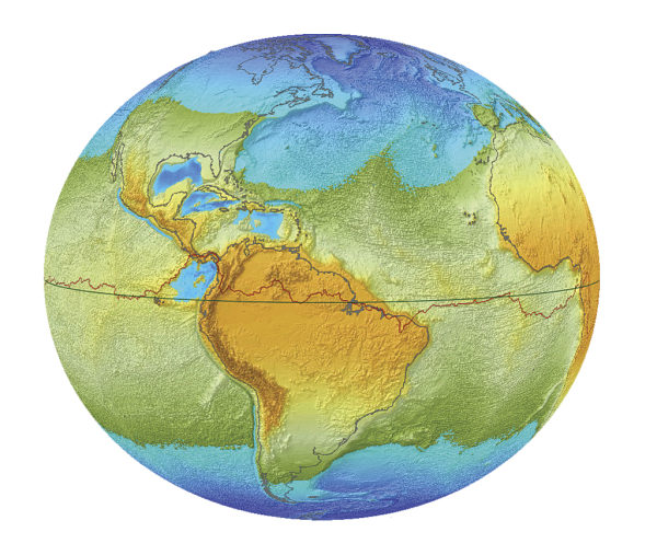 esri-uc-2012-nospin-earth
