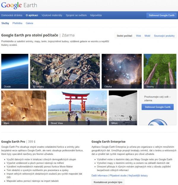 google-earth-pro-desktop-uvodni-strana