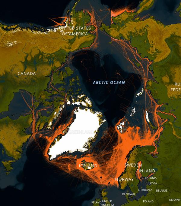 geobusiness-magazine-arkgis-ships-traffic-arctic-landscape-w600