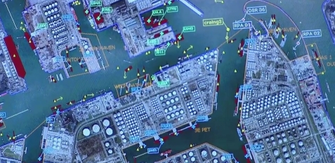 geobusiness-magazine-esri-special-achievement-2014-port-of-rotterdam-portmaps-gis-project-video-port06