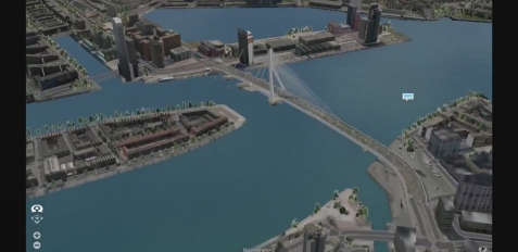 geobusiness-magazine-esri-special-achievement-2014-port-of-rotterdam-portmaps-gis-project-video-port24