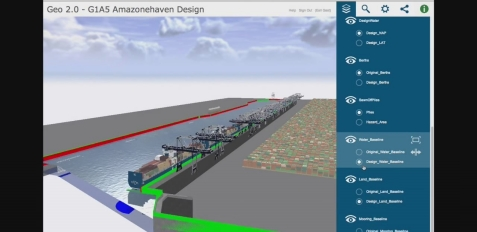 geobusiness-magazine-esri-special-achievement-2014-port-of-rotterdam-portmaps-gis-project-video-port25