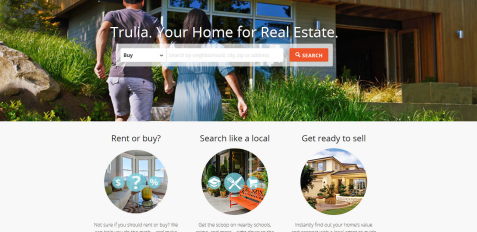geobusiness-magazine-trulia-homepage-screenshot