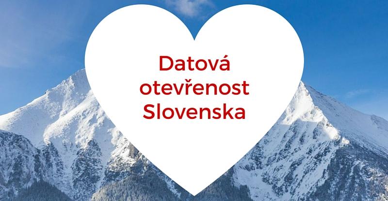 casopis-geobusiness-datova-otevrenost-slovensko-pruzkum-clever-maps
