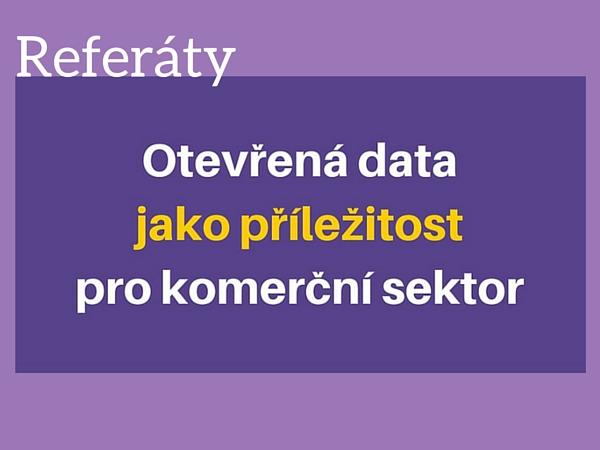 casopis-geobusiness-prednasky-workshop-otevrena-data-jako-prilezitost-pro-komercni-sektor