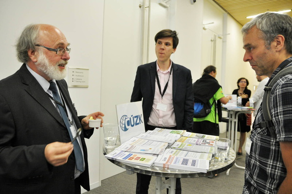 Open Data Expo 2016