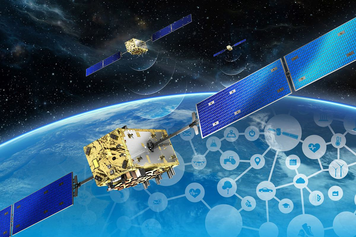 Galileo - soutěž European Satellite Navigation Competition 2017 (časopis GeoBusiness)