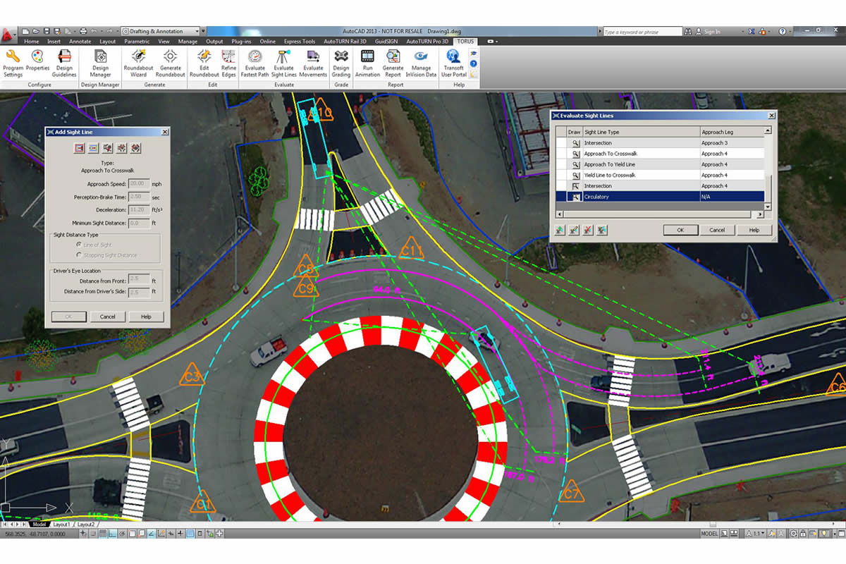transoft autoturn software design silnic vars brno