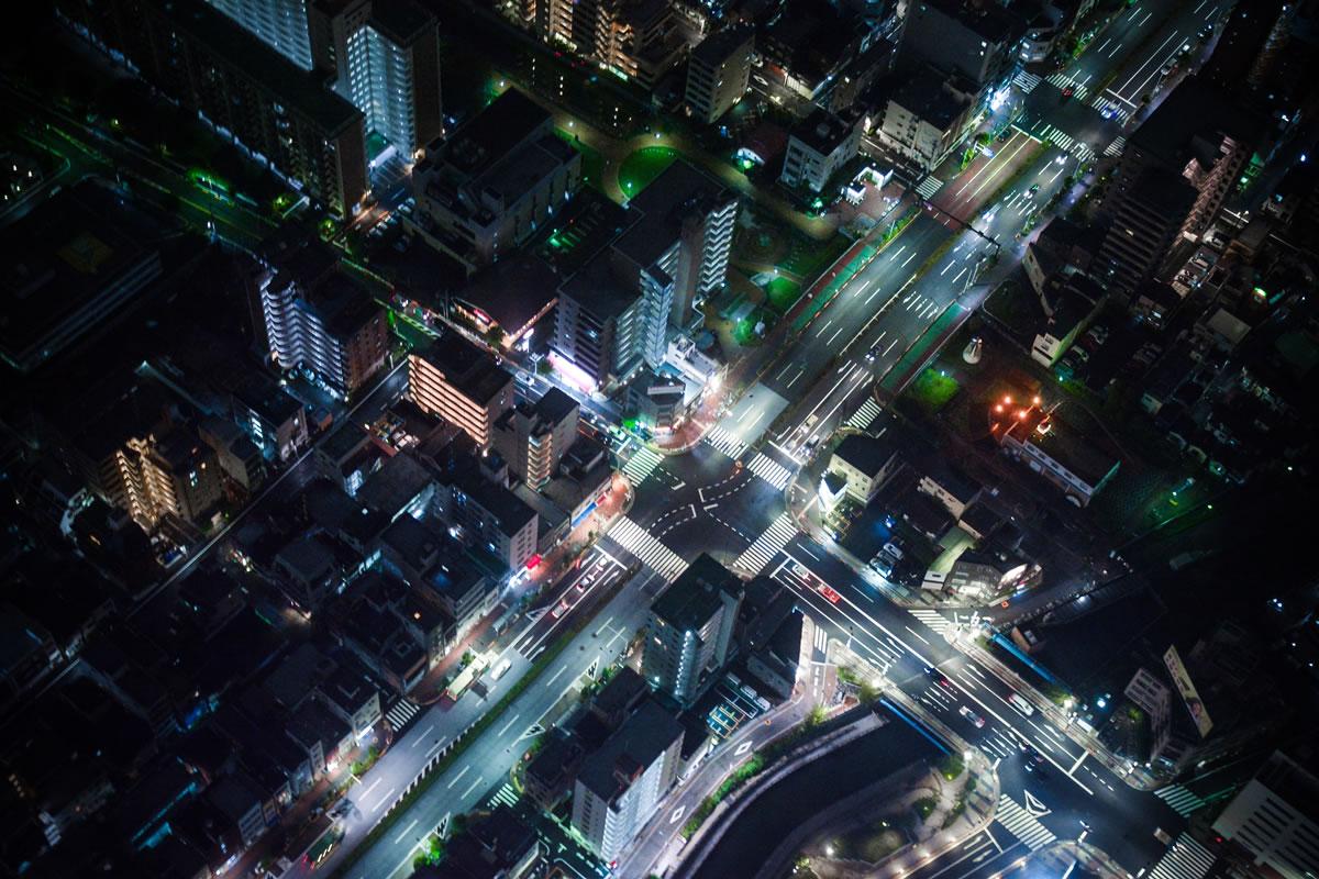 GIS v plánování měst a regionů / GeoBusiness