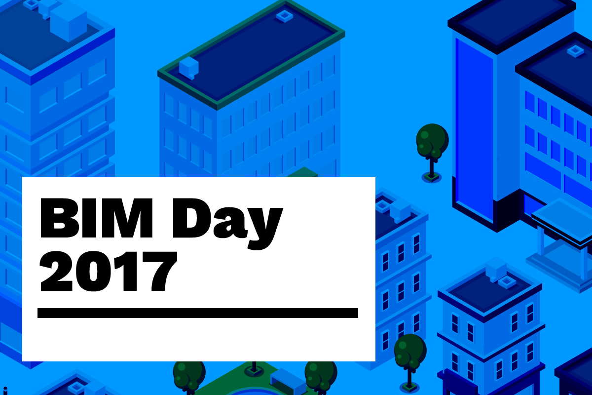 BIM Day 2017 / GeoBusiness