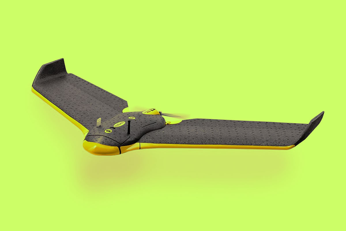 konference Aliance pro bezpilotní letecký průmysl