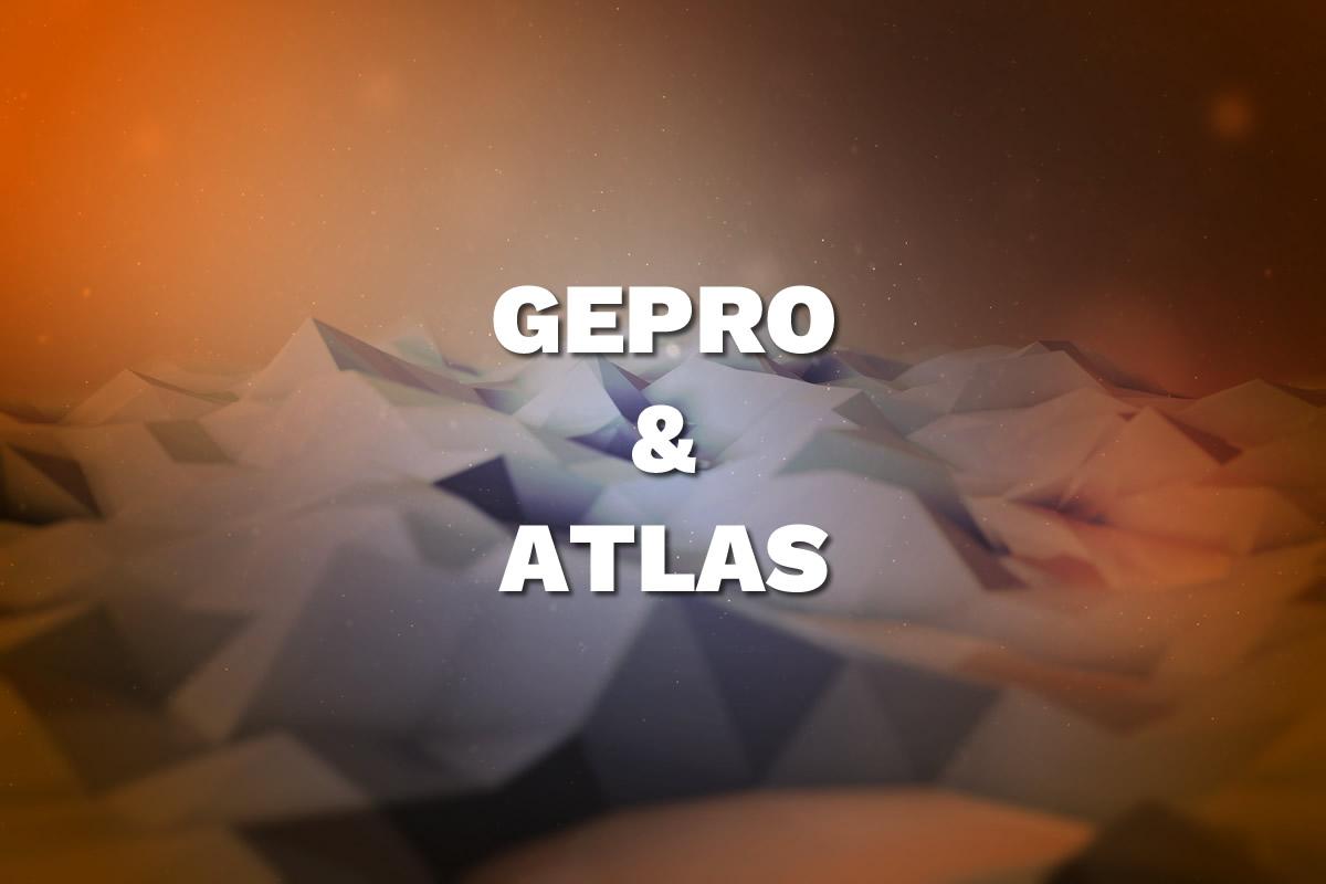 Setkání uživatelů Gepro a Atlas 2017 / GeoBusiness