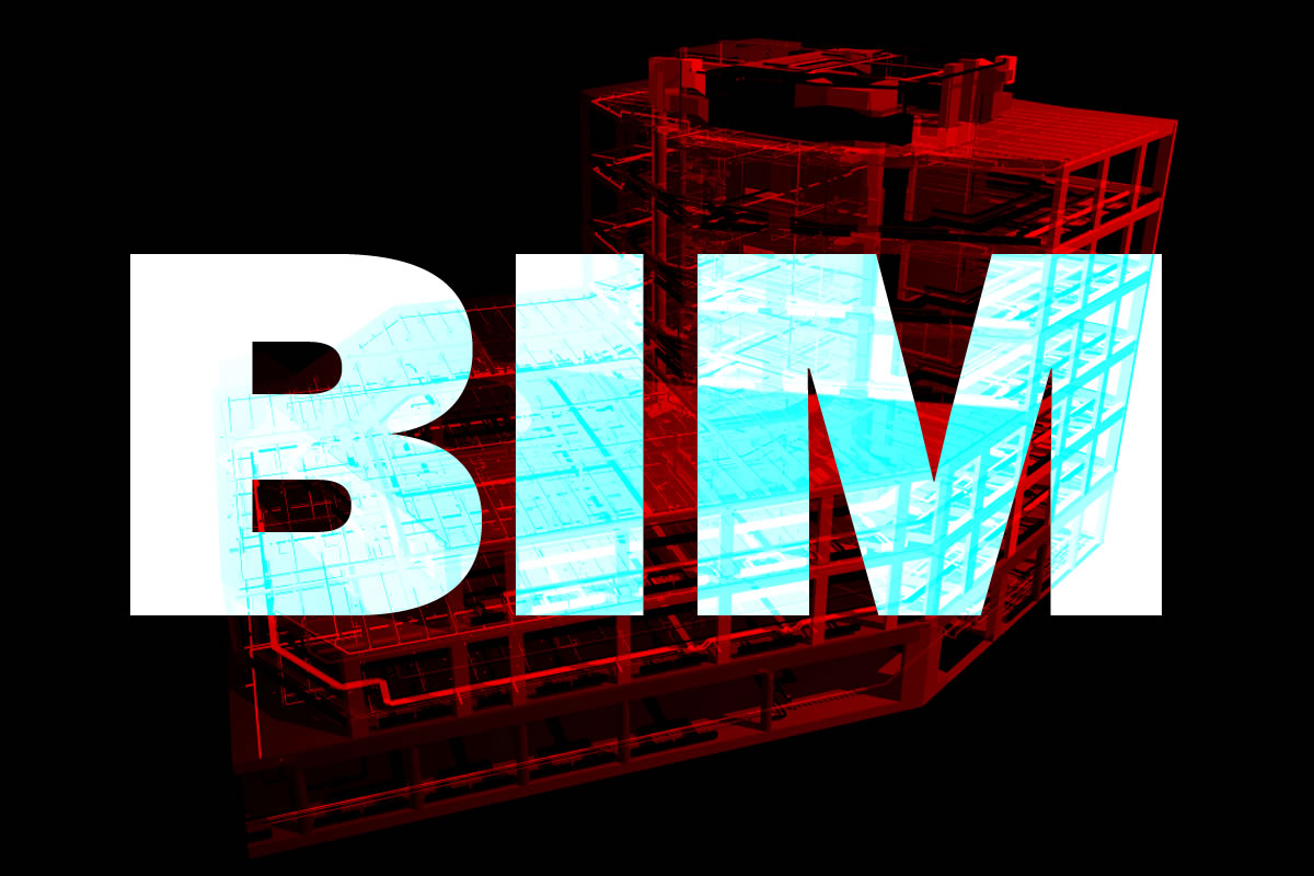 Koncepce metody BIM v České republice