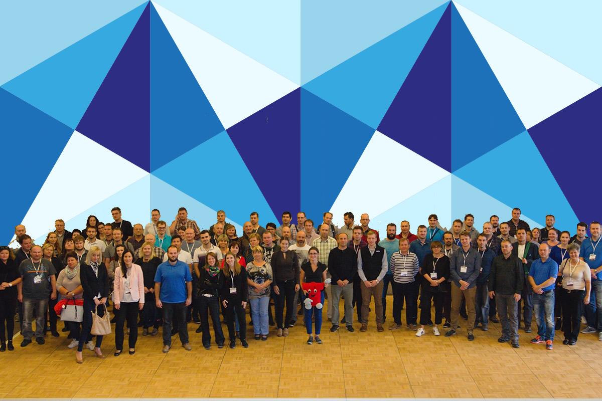 setkání T-Mapy 2017 / GeoBusiness.cz