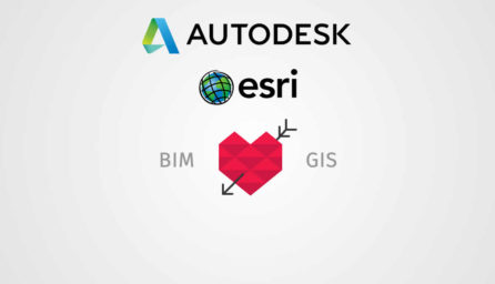 Autodesk a Esri spolupráce / GeoBusiness