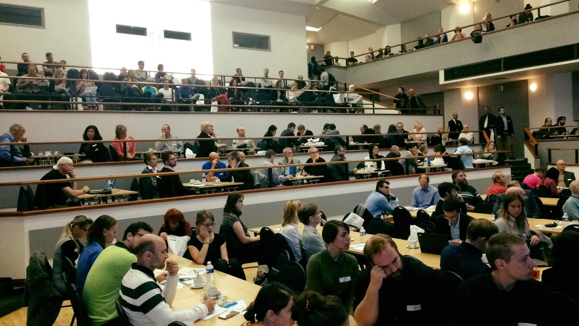 konference Gepro a Atlas 2017 referáty / GeoBusiness
