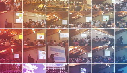 konference Mapy jsou pro každého 2018 / GeoBusiness