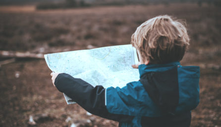 soutěž Mapa roku / foto Annie Spratt / GeoBusiness.cz