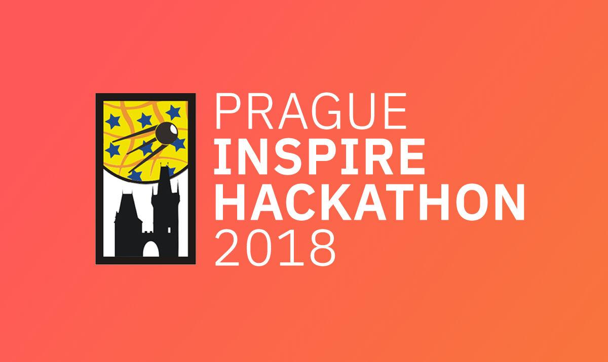 Prague INSPIRE Hackathon 2018 / GeoBusiness