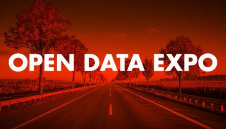 Open data expo 2018 / GeoBusiness