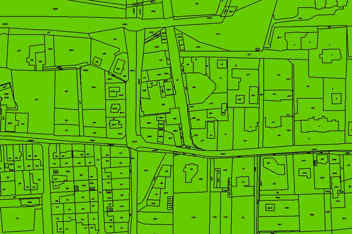VFK2DB - import dat KN do GIS databáze / GeoBusiness