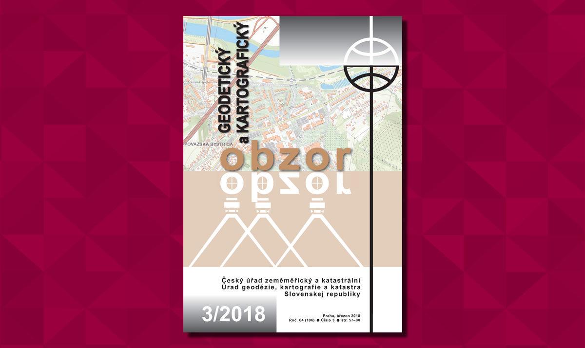 GaKO 3/2018 / GeoBusiness
