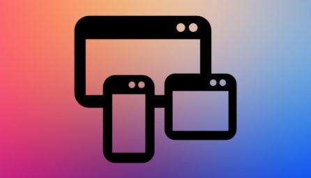 mobilní verze Geoprohlížeč ČÚZK / GeoBusiness