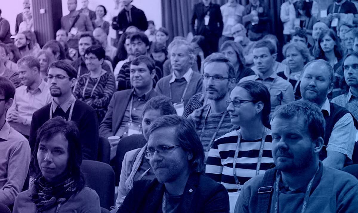 konference GIS Esri v ČR / GeoBusiness