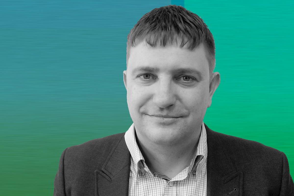 Ladislav Čapek, Asseco / GeoBusiness