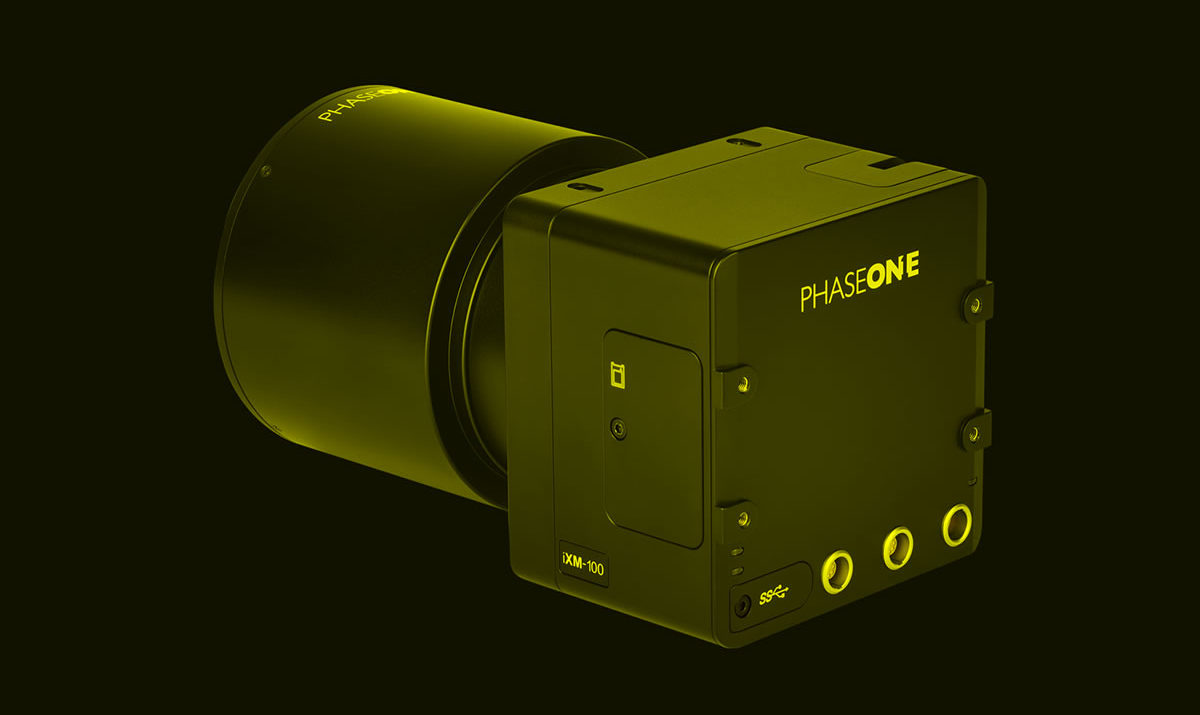 Phase One iMX 100MP / GeoBusiness