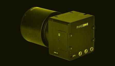 Phase One iMX 100MP / GeoBusiness