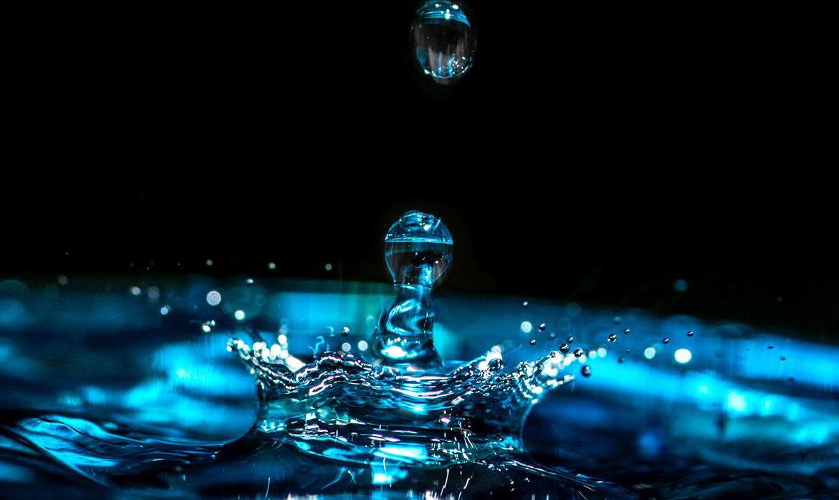 voda, Vít Voženílek Apel DVTV / GeoBusiness