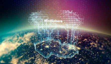 MindSphere partnerský program / GeoBusiness