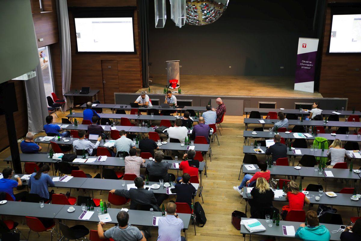 Workshop ke Spinboxu, představení novinek a možností integrace