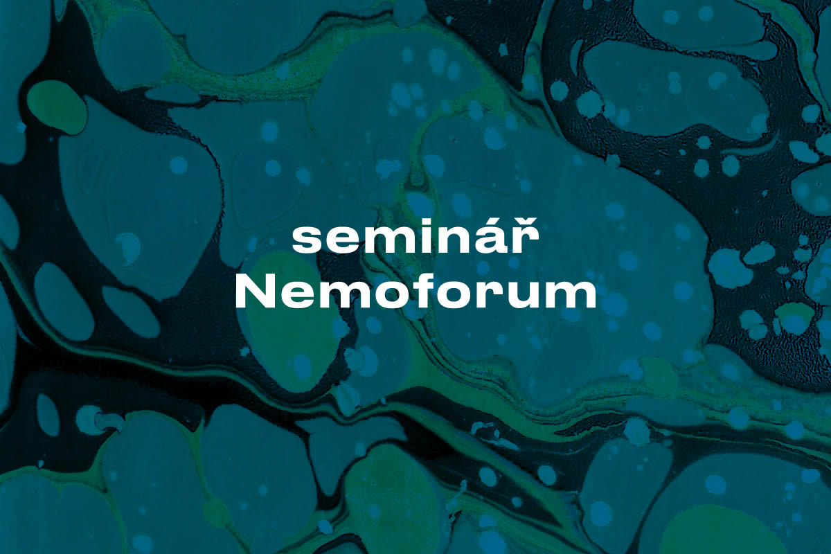 seminář Nemoforum / GeoBusiness