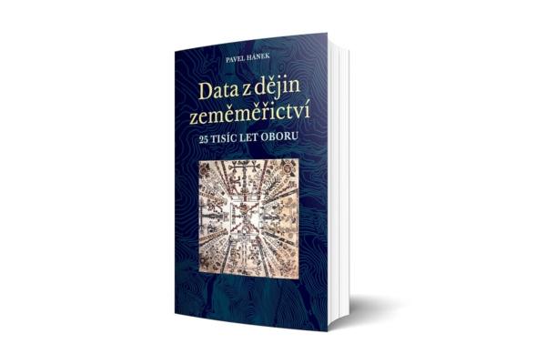 Pavel Hánek: 25 tisíc let zeměměřictví