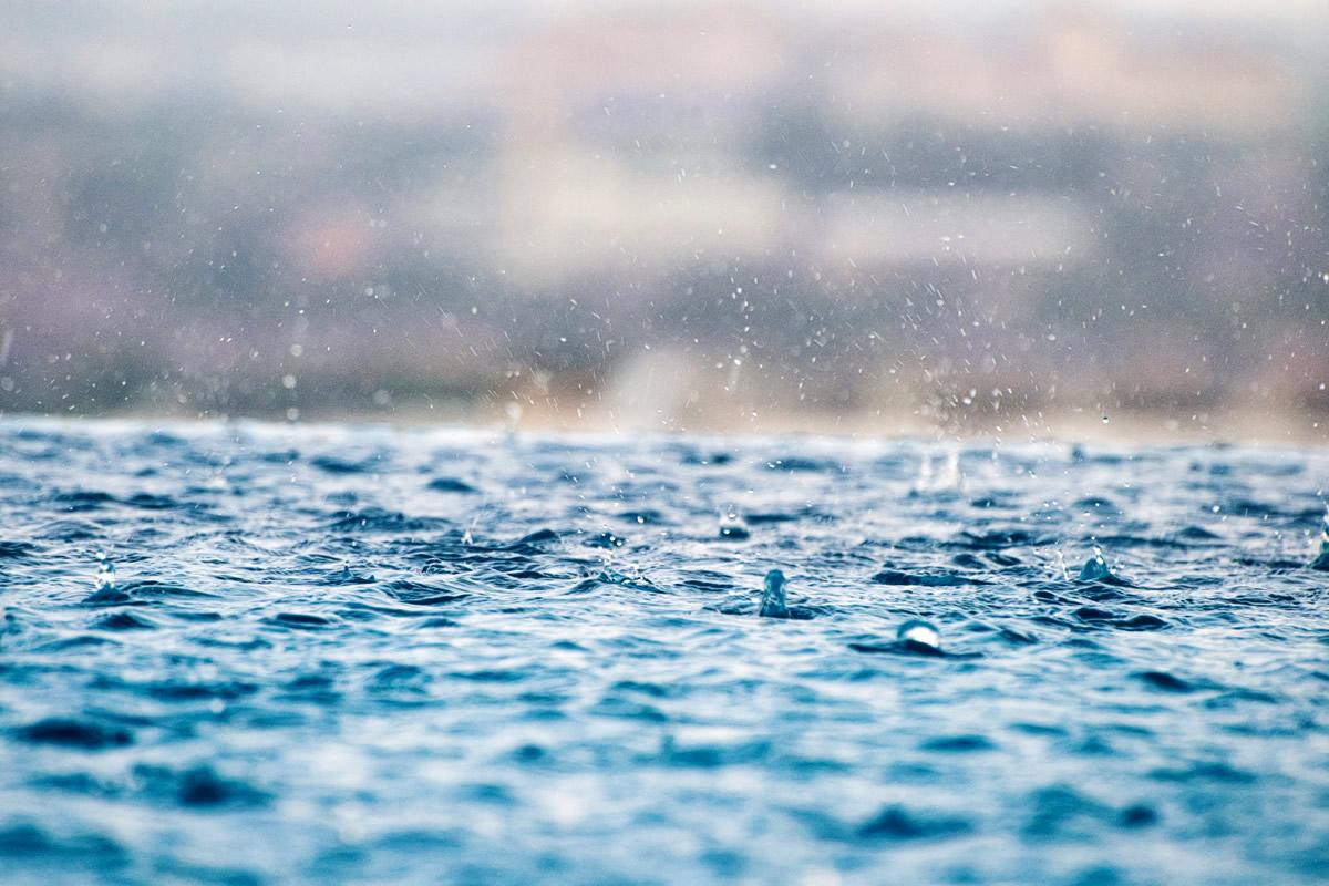 voda / GeoBusiness