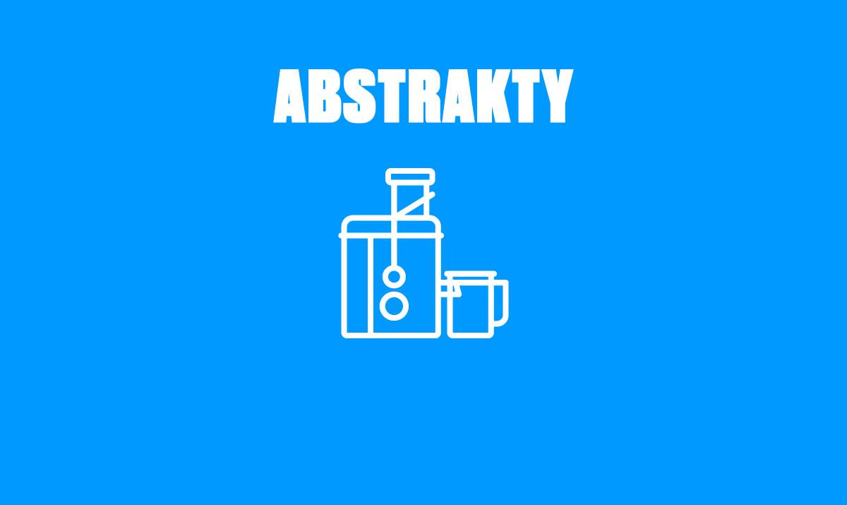 abstrakty referátů GIS Ostrava 2019 / GeoBusiness