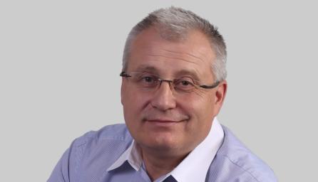 Jiří Nouza, prezident SPS / foto archiv SPS / GeoBusiness