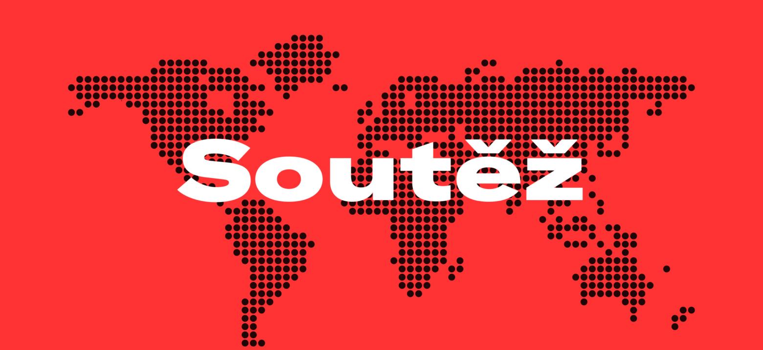 soutěž Mapa roku / GeoBusiness