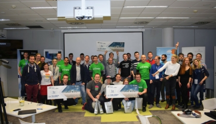 copernicus-hackathon-brno-space-days-2019-foto-z-hackathon-EOVation-City-Climate-2018-ESA-BIC-Prague