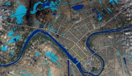 Living Planet 2019 / GeoBusiness