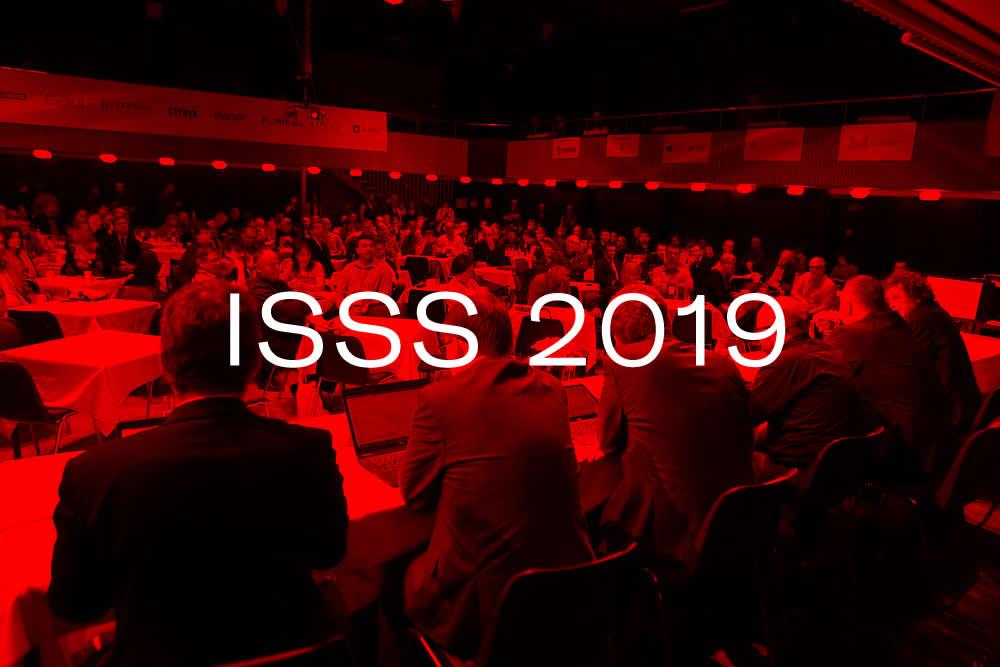 ISSS 2019 / GeoBusiness