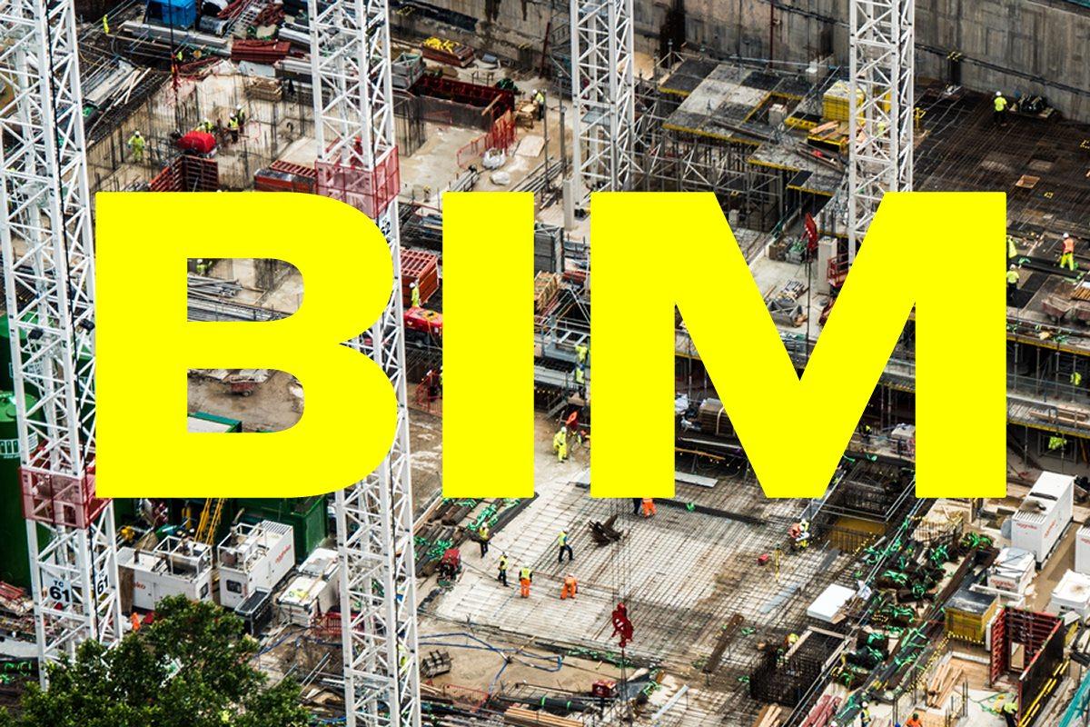 BIM ve stavebnictví 2019 / GeoBusiness